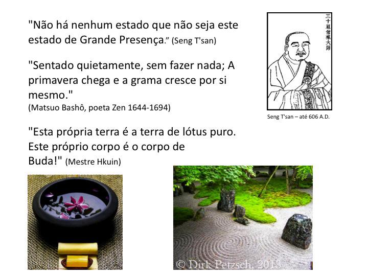 Não-Dualidade Zen Budismo